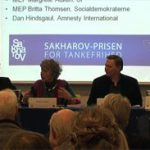 Europahuset / Dansk EU politik