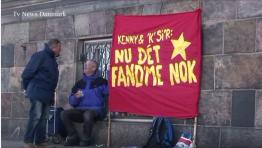 Syge ladt i stikken af Danske politiker